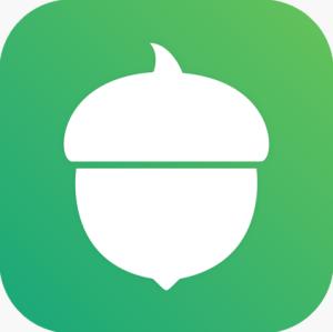 honeybunnytwee square logo acorns app