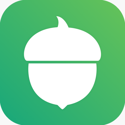 honeybunnytwee square logo acorns app