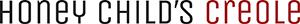 Honey Child's Creole logo