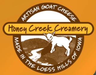 Honey Creek Creamery
