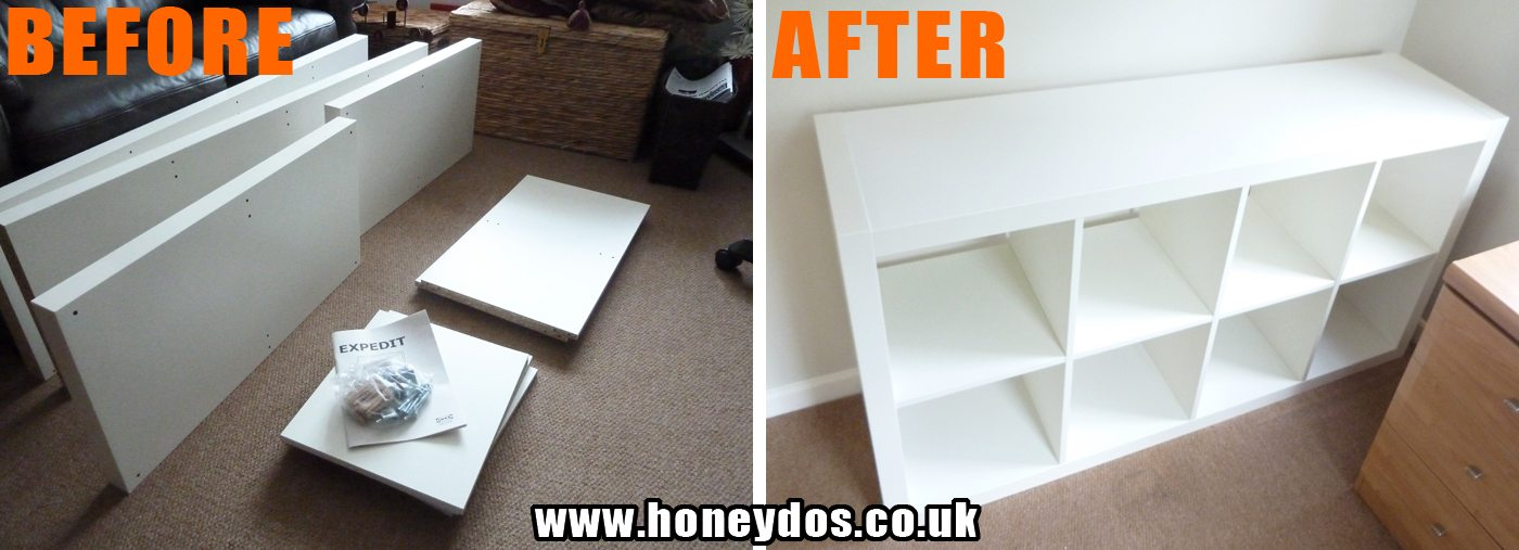 Flat pack assembly ikea furniture fleet hampshire - Diy tips assembling flat pack furniture ...