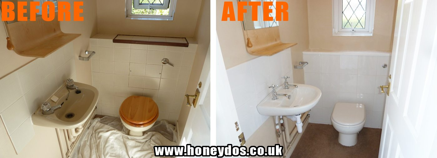 kitchen bathroom taps sinks fitted in hampshire and surrey