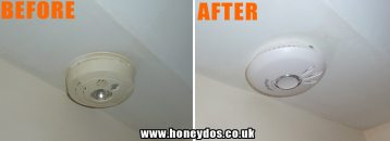 SMOKE ALARM REPLACEMENT