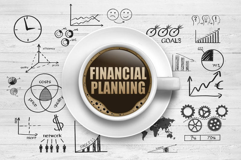 Financial Planning - Scarborough Mortgage Broker - Honey