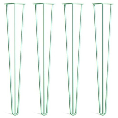 amazon hair pin legs
