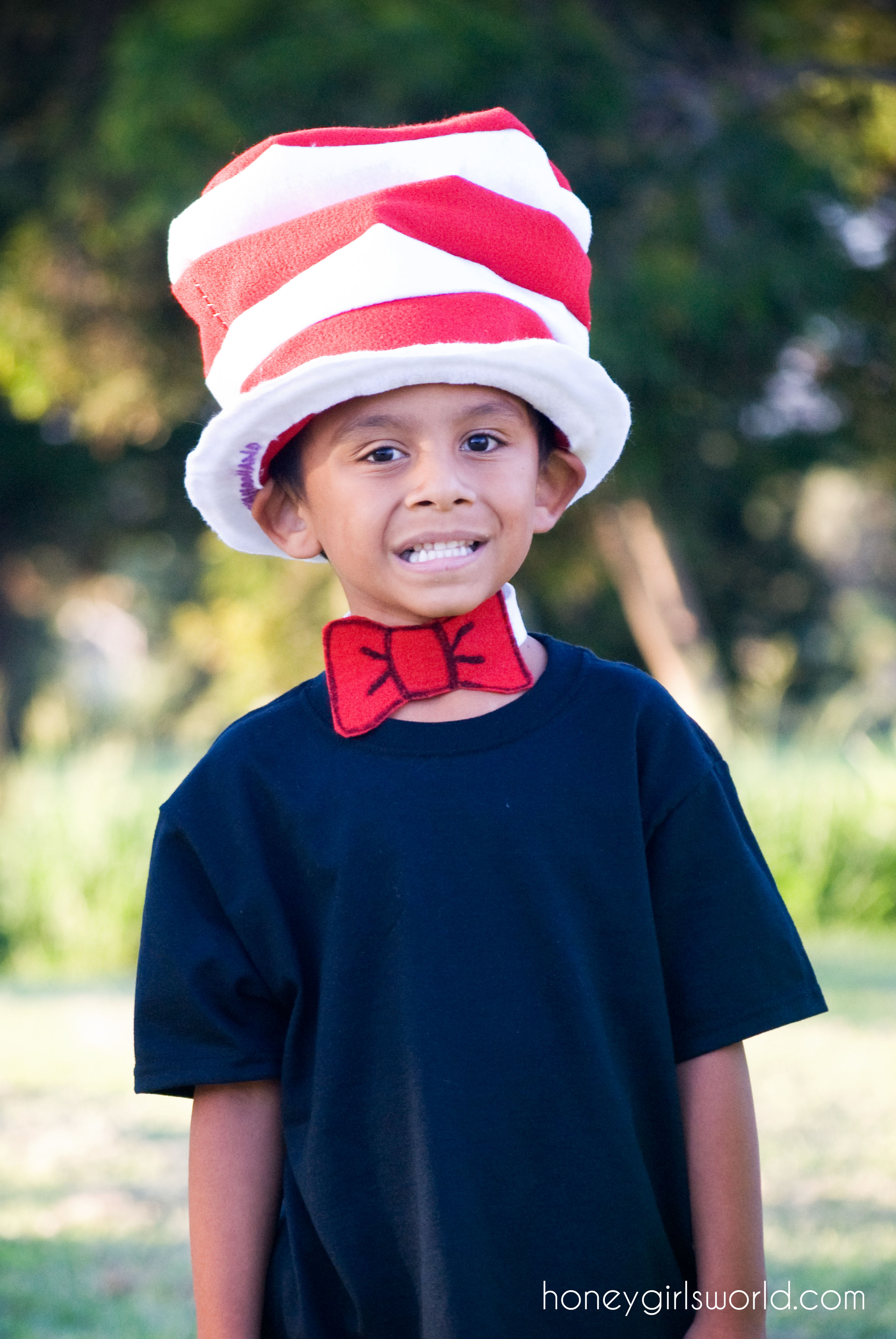 Dr Seuss Dress Up Ideas For School