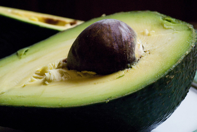Avocados are one of the foods recommended to help brain health