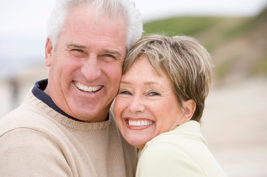 raise your confidence in dating after 50