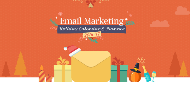 holiday email marketing cheat sheet