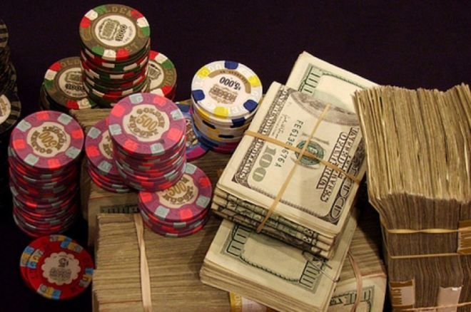 Fast Lottery spells