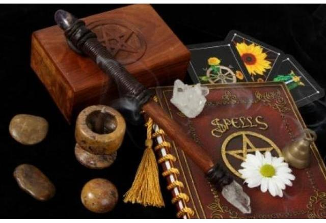 good luck spells, fortune spells, fortune charms