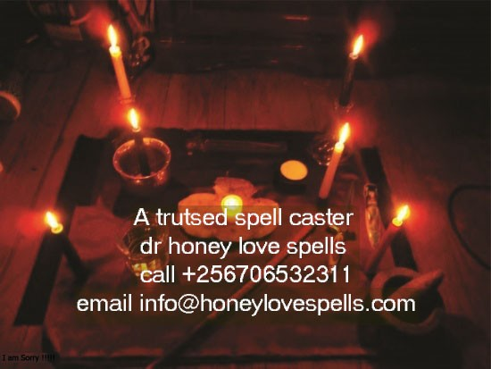 You are currently viewing Spells For Love In Uganda