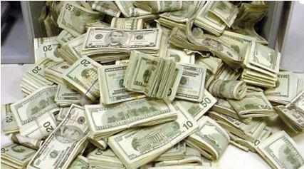 Jackpot money spells