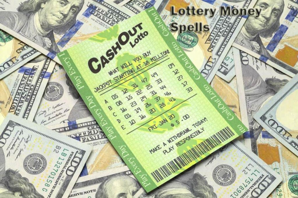 Powerful Lottery Spells for Winning the Lotto in Wale UK