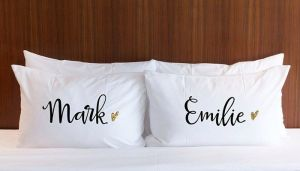 LOVE SPELL NAME UNDER PILLOW