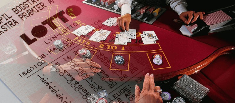 Authentic Gambling spells