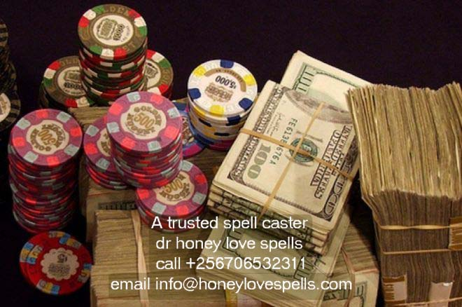 Easy Powerful gambling spells IN Bahrain, Kuwait