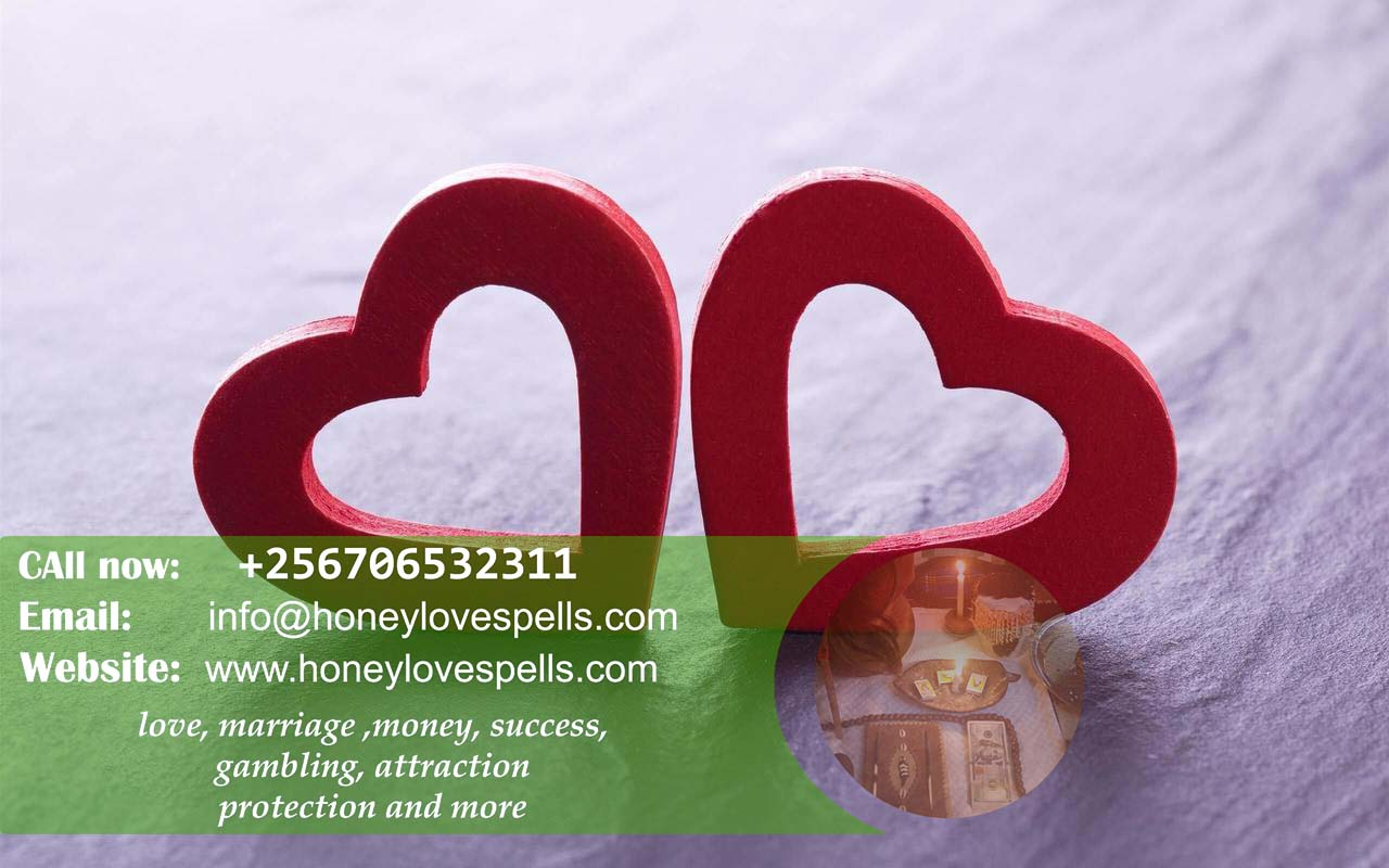 Honey love spell in Austria, powerful love Attraction, best binding spell