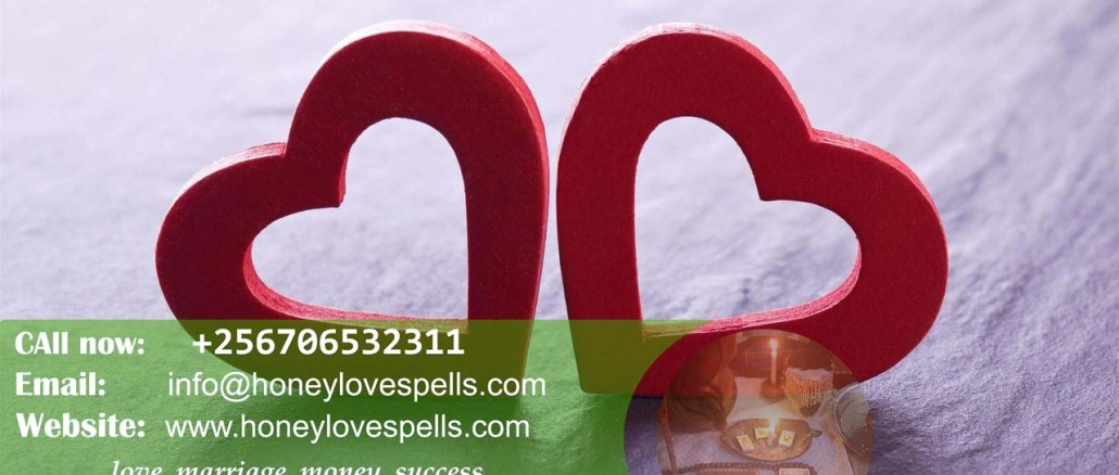 The Most Powerful Love spells in the world