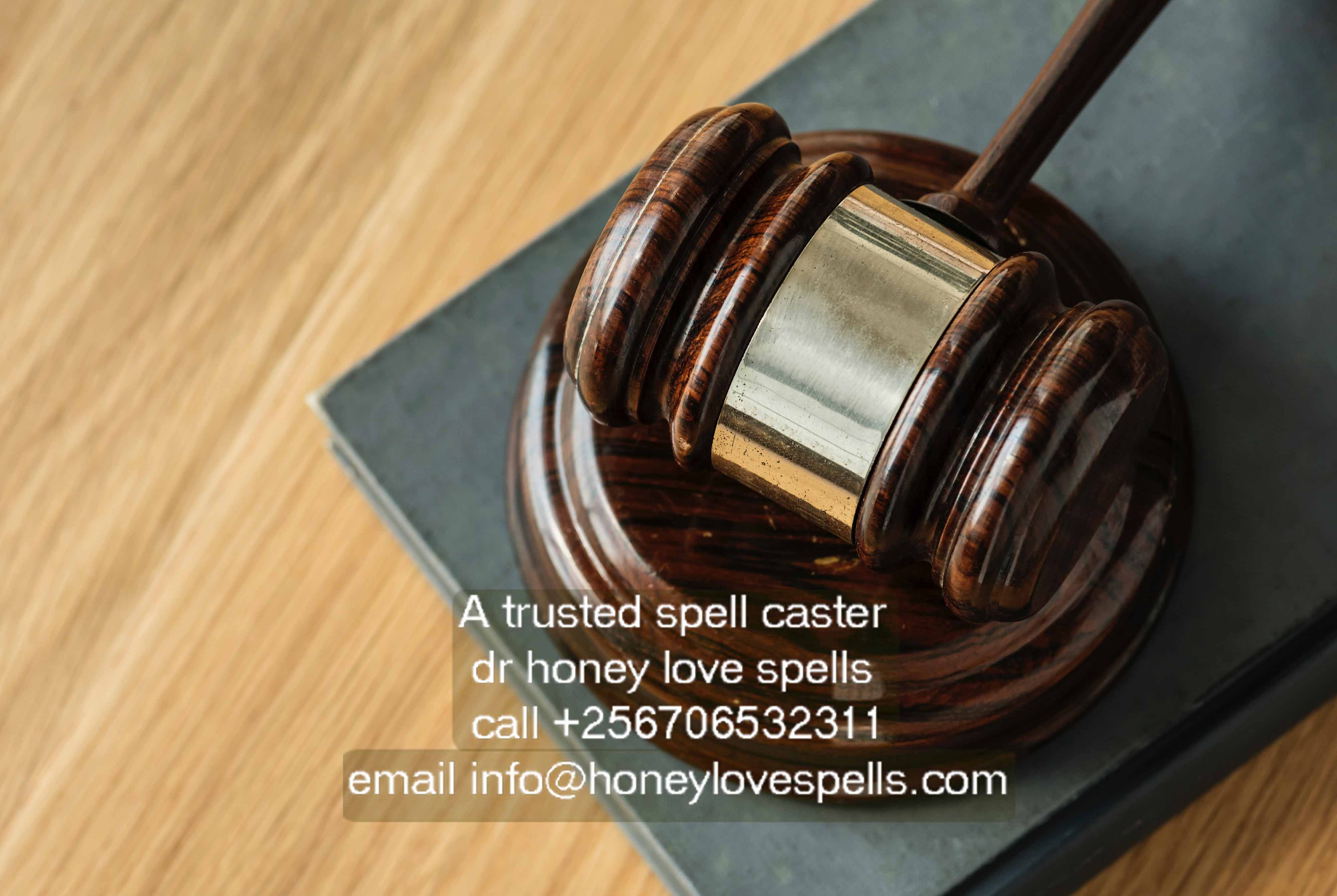 Read more about the article African court Case Spells