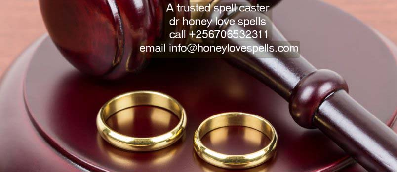 Powerful Marriage Spells in the world