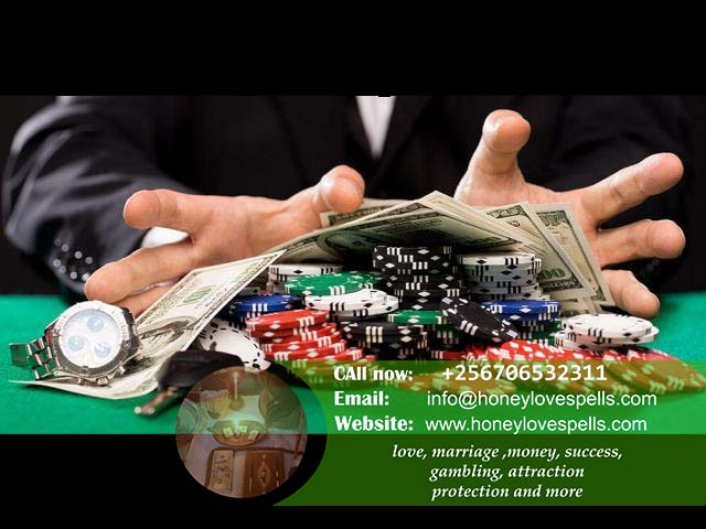 Powerful Gambling spells in Netherlands