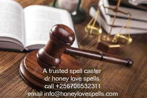 Court case spell New Mexico, divorce spell New York, legal case spells north Carolina,