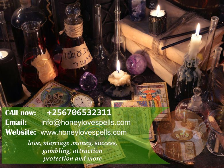 African love spells to get back ex-lover