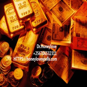 Authentic Gold Ritual spells to get Wealth USA, UAE,