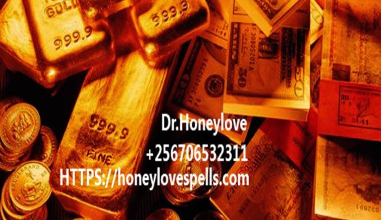 Gold Money Wealth Spells