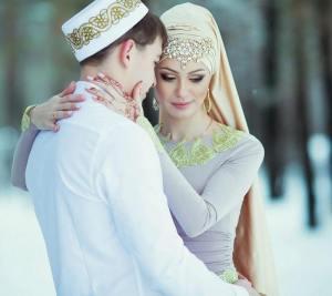 Duwa to make someone my spouse