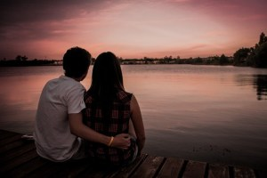 DUA TO BUILD INTIMACY AND CONNECTION with your partner