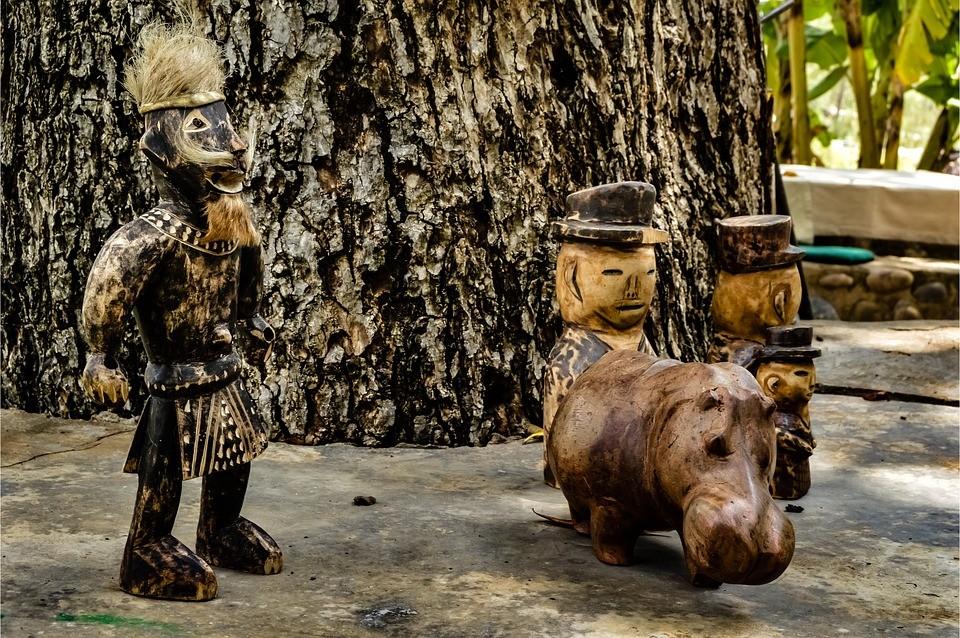 AFRICAN POWERFUL VOODOO SPELLS