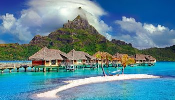 How To Spend A Honeymoon In Tahiti