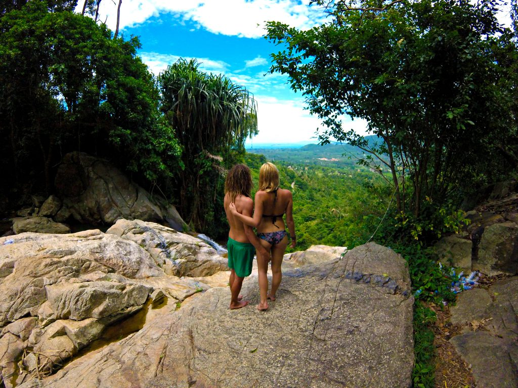 Honeymoon Resources Honeymoon Backpackers