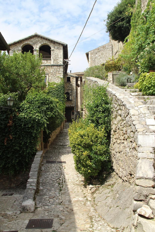 House Borgo di Labro