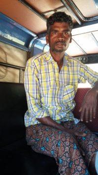 R. Chandran