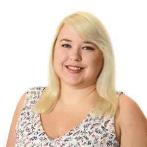 Courtney Cassel Digital Marketing Director