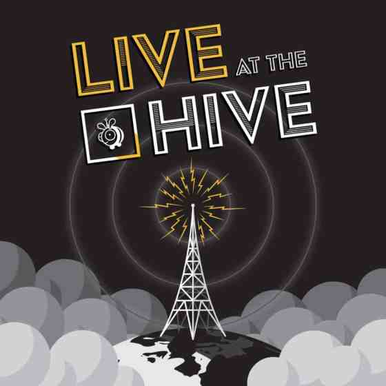 live at the hive marketing startup podcast with honeypot marketing