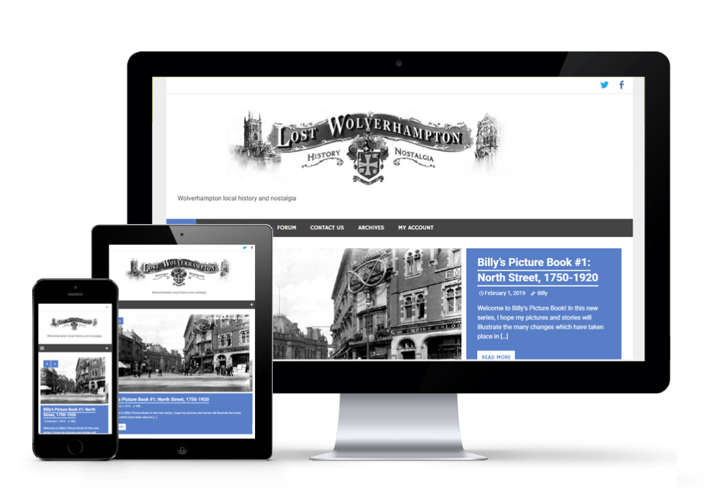 Lost-wolverhampton-case-study-honeypot-websites-web-design-tamworth-uk