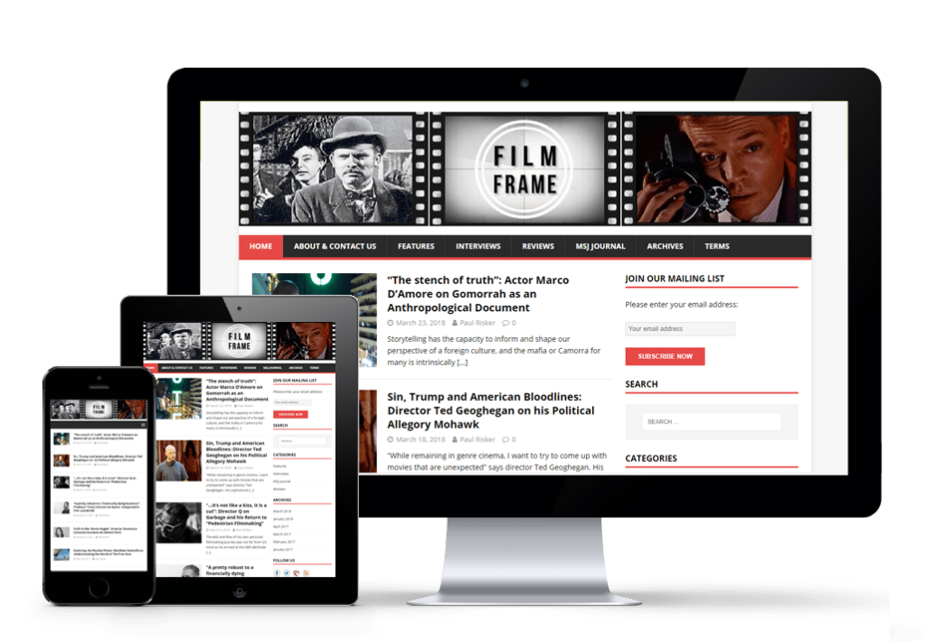 film-frame-case-study-honeypot-websites-web-design-tamworth-uk