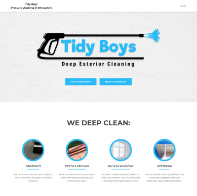web-design-portfolio-sample-website-tidyboys