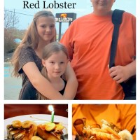 Celebrate Special Family Events at Red Lobster #Lobsterworthy #CelebrateLobster #ad