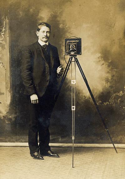 1900 photographer