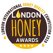 Honey the Brave - Logo Concorso London Honey Awards 2020