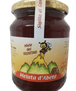 Honey the_Brave - Apicoltura Roberto Inama - Melata di Abete