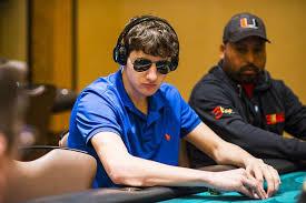 Mike Stashin Turunkan Borgata Fall Poker Open Six-Max seharga $ 39.575
