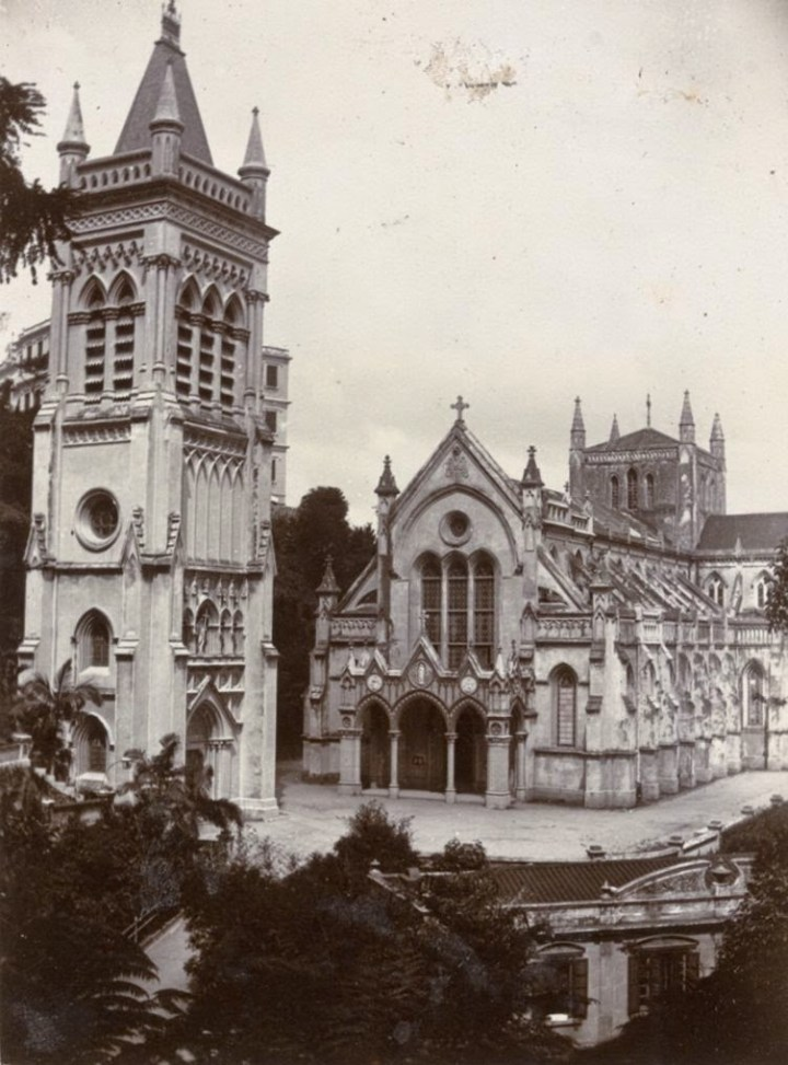 Cathedral-of-The-Immaculate-Conception-Hong-Kong-1910