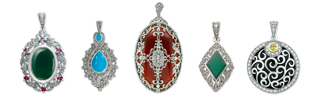 Top 35 Best Pendant Necklace Under the Radar for 2019 007