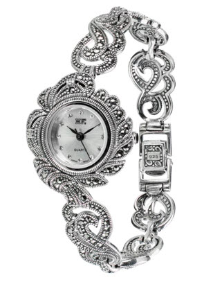 Top 5 Best Selling Sterling Silver Watches from Vintage Watches to Modern Watches 012